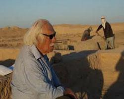 Вскоре начнутся раскопки в Центральной Азии