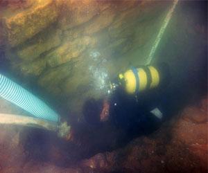 Возобновление раскопок «Крымской Атлантиды» в 2015 году
