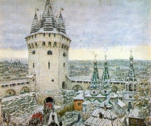 Раскопки в Кремле позволят установить точный возраст Москвы